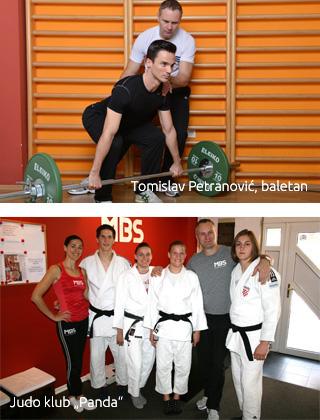MBS Sport