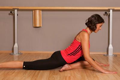 MB Yoga